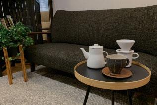 家具と雑貨について